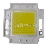 COG(Chip on Glass) 芯片被直接绑定在玻璃上