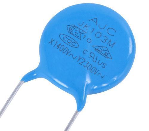 介质陶瓷滤波器图片